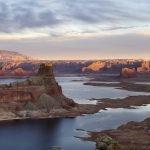 Glen Canyon & Lake Powell, Utah