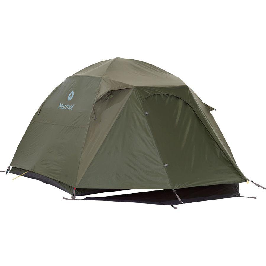 Rent Marmot Limestone 4P Tent in Denver