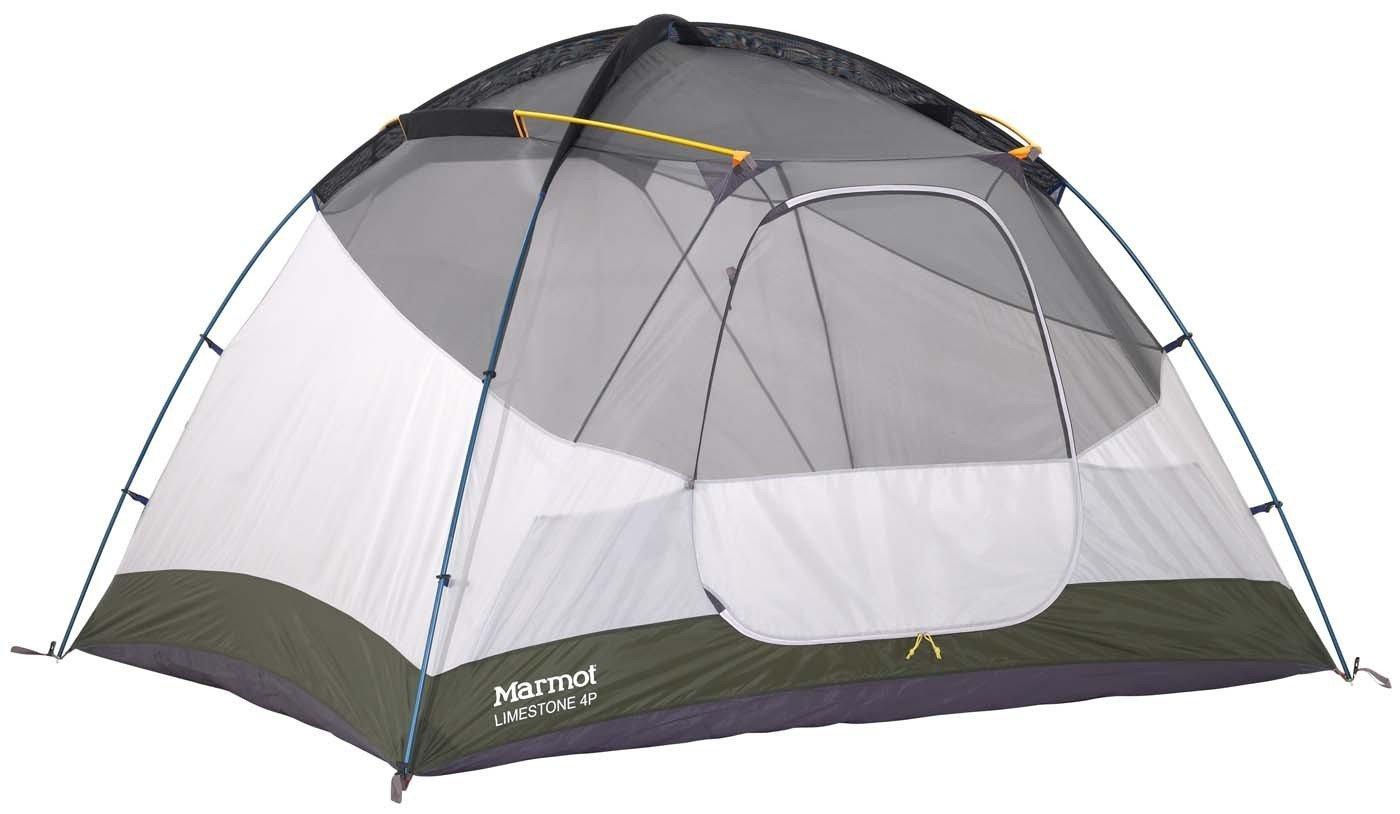 Rent Marmot Limestone 4P Tent