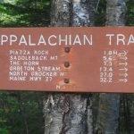 Appalachian Trail – Segment 12