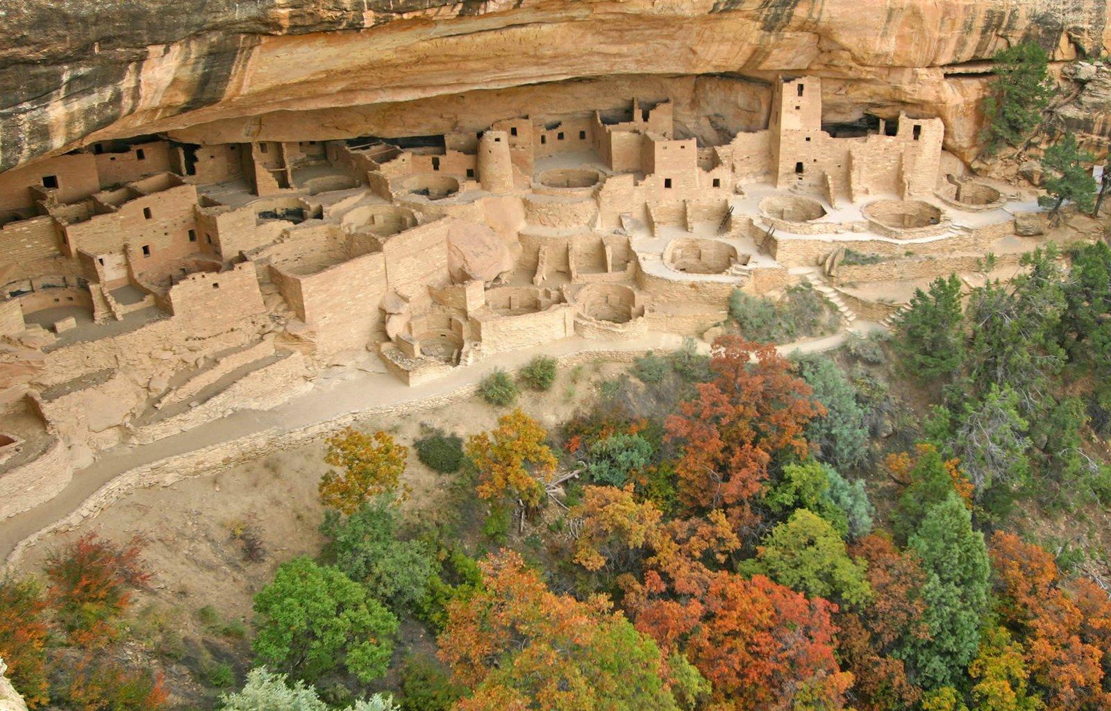 Mesa Verde National Park, Colorado - Outdoors Geek