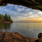 Apostle Islands National Lakeshore, WI