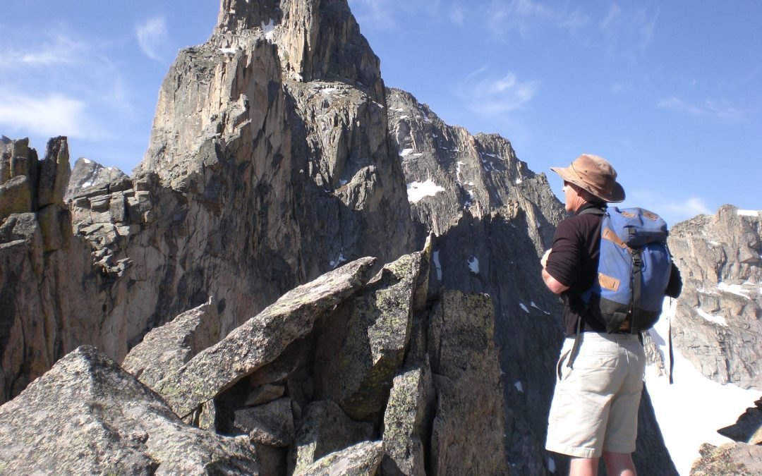 10 Essentials for Safe Mountain Scrambling
