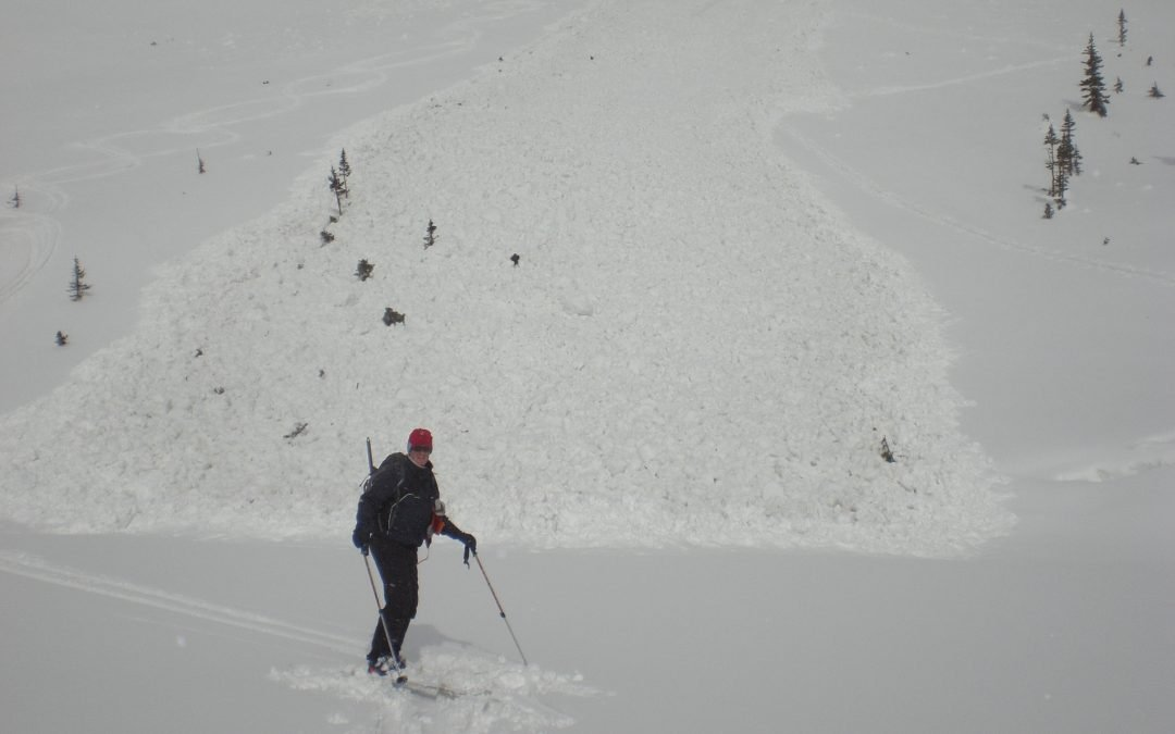 Know Before You Go – Avalanche Awareness