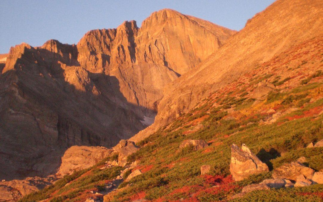 Five Classic Mountain Scrambles on Denver's Front Range