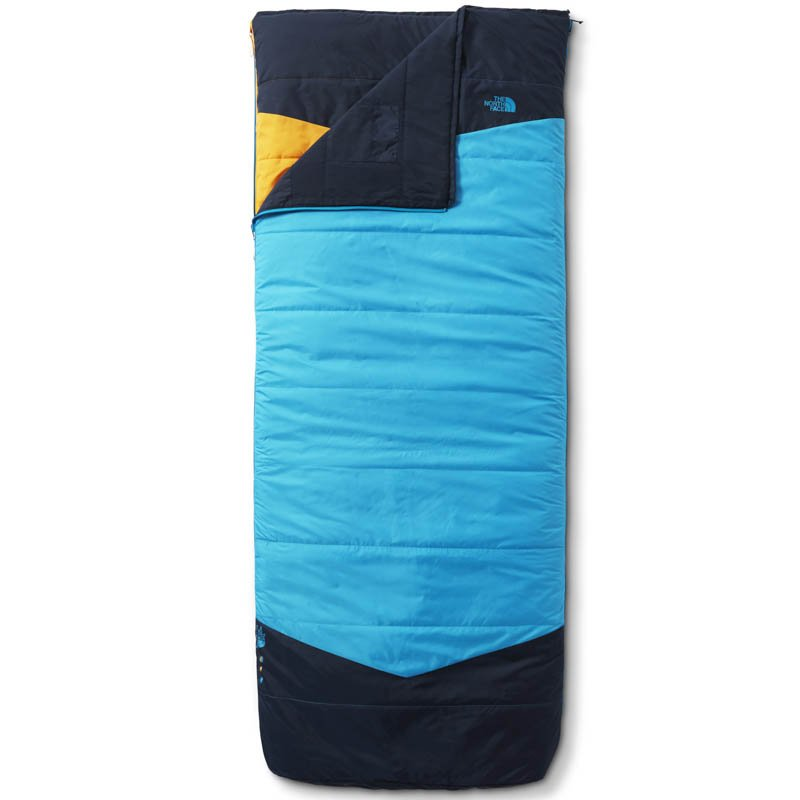 competitive price a8e81 7ba61 The North Face The One Sleeping Bag (New)