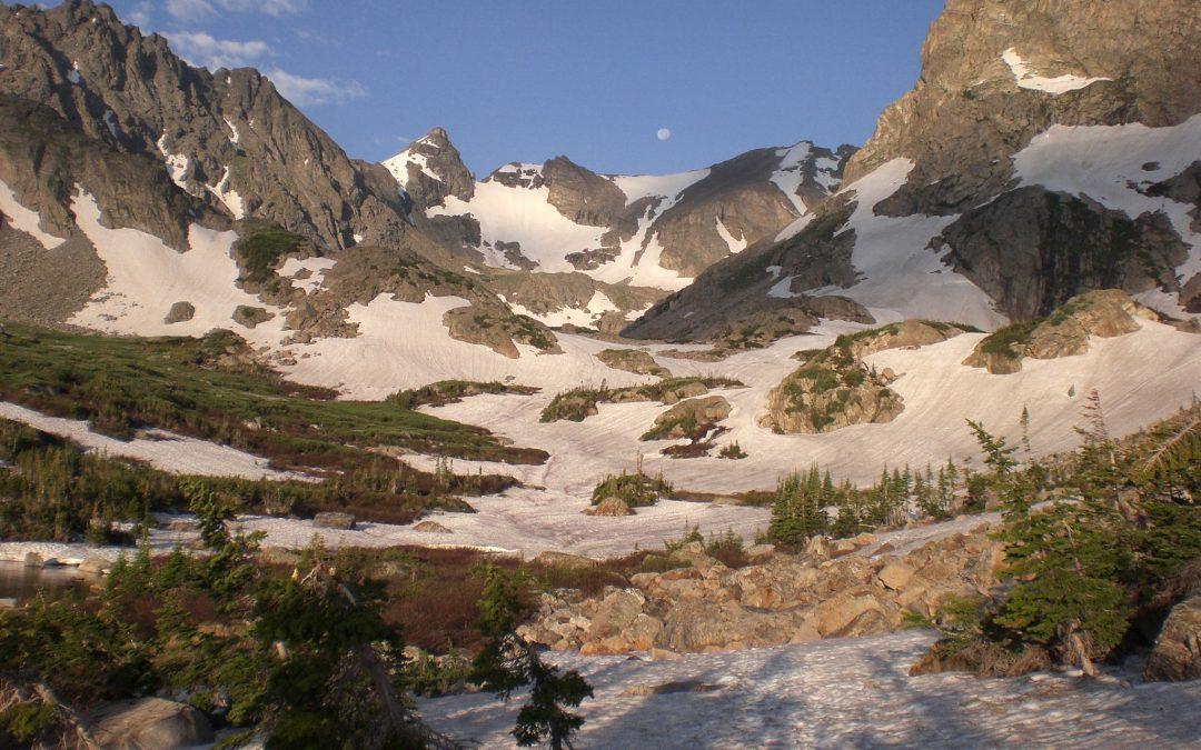 Navajo Peak – Jewel of Denver's Front Range